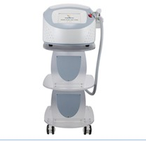 Portable E-Light(IPL&RF) Skin Healthy Equipment (HF-107B)
