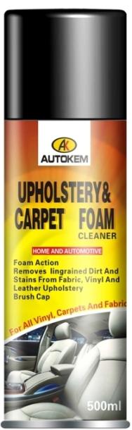 Buy UPHOLSTERY&CARPET FOAM CLEANER