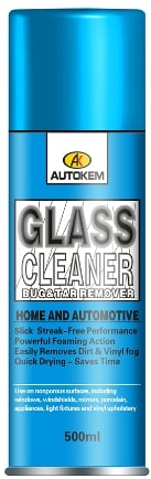 Buy GLASS CLEANER