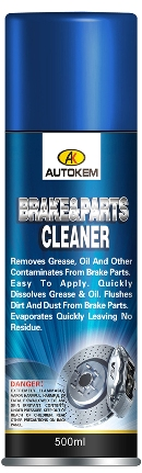 Buy BRAKE & PARTS CLEANER