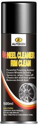 Buy WHEEL CLEANER