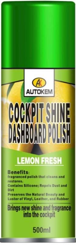 Buy COCKPIT SHINE(DASHBOARD POLISH)