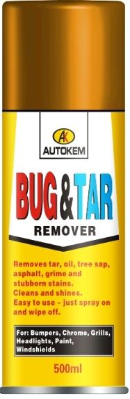 Buy BUG&TAR REMOVER