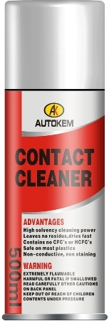 Buy CONTACT CLEANER