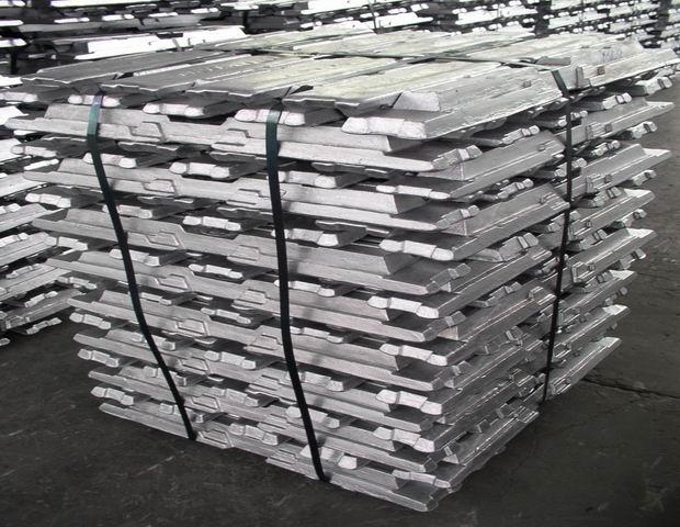 Buy Aluminum Alloy Ingot ADC-12