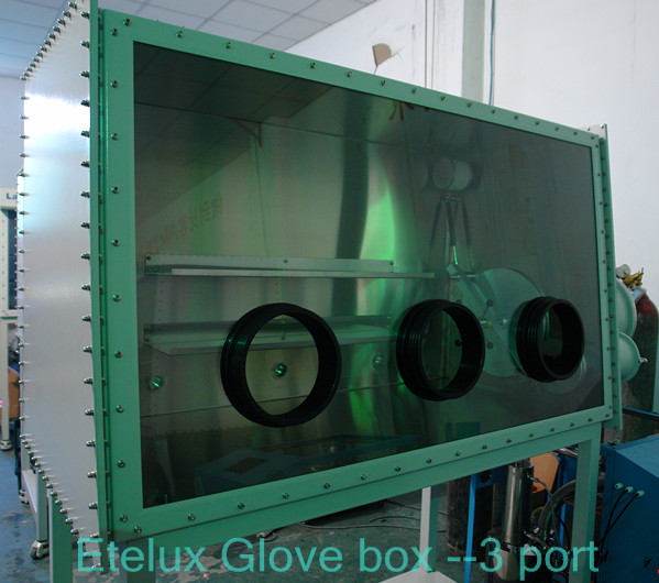 Buy Automatic control glove box inert gas system