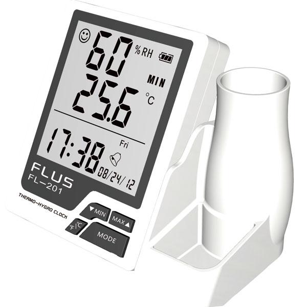 Buy Thermo-hygro meter
