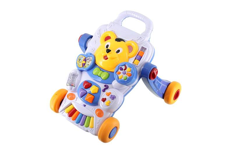 Buy Baby music go-cart toys with piano