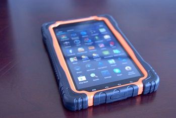 Buy IP67 Rugged Tablet PC, Robuste Tablet Computer, Telematics, Mobile Data Terminal