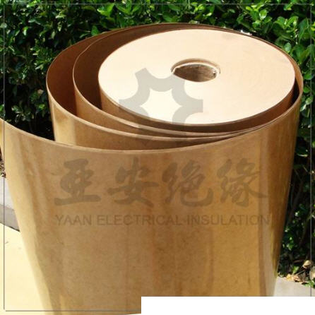 Buy 6521 polyester film/presspaper Electrical insulation paper
