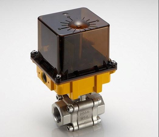购买 Electric Actuators