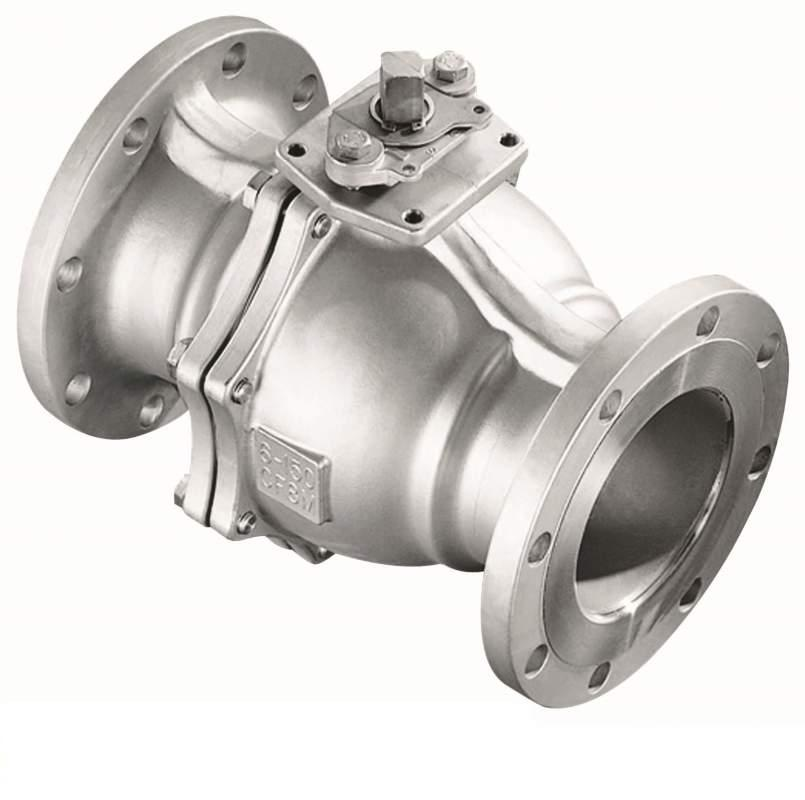General Purpose ball valves