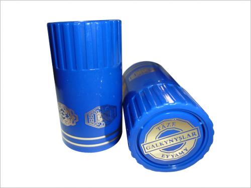 Buy 33.5 x 59mm Vodka Plastic Bottle Cap