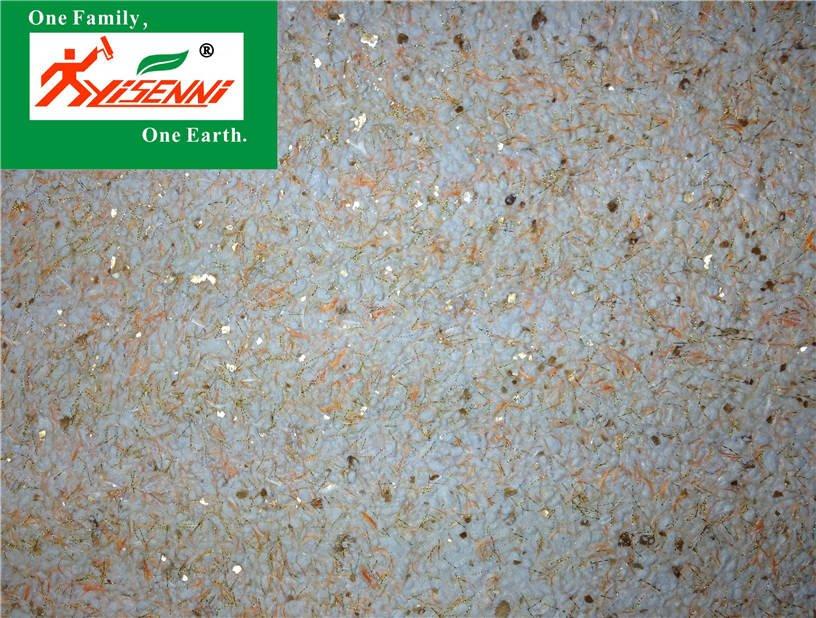 Manufacturer of wall decor sound absorbing liquid wallpaper.
