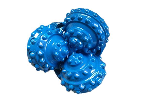 购买 Milled Tooth Tricone Drill Bit(HJ series)