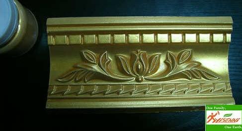 YISENNI Metallic Wall coatings MW001