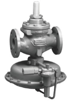 Fisher 1098-EGR gas regulator buy in Fuyang