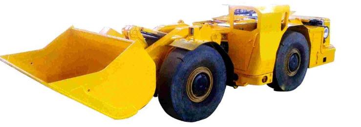 Buy Underground Diesel Scraper CYJ -1