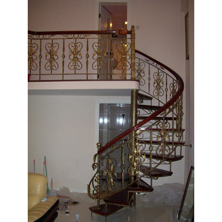 Buy Producing Forged stairs