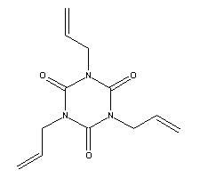 Rubber chemical : TAIC 99%  CAS# 1025-15-6