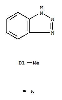 Antirust agent : 1H-Benzotriazole, 6(or7)-methyl-, potassium salt (1:1)  (TTA-K) 50% CAS# 64665-53-8