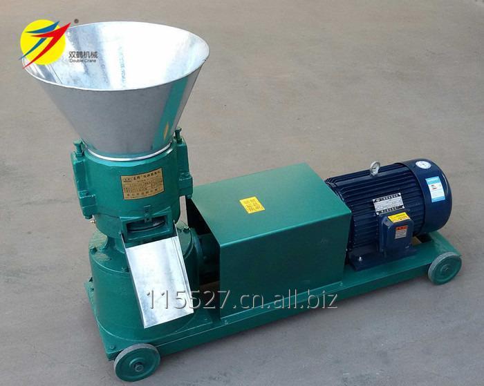 Buy HKJ-200 corn feed pellet mill