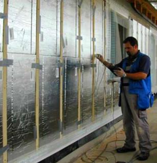 Buy Vacuum insulation panel