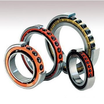 Drilling rigs and pump pinion shaft and crankshaft bearings