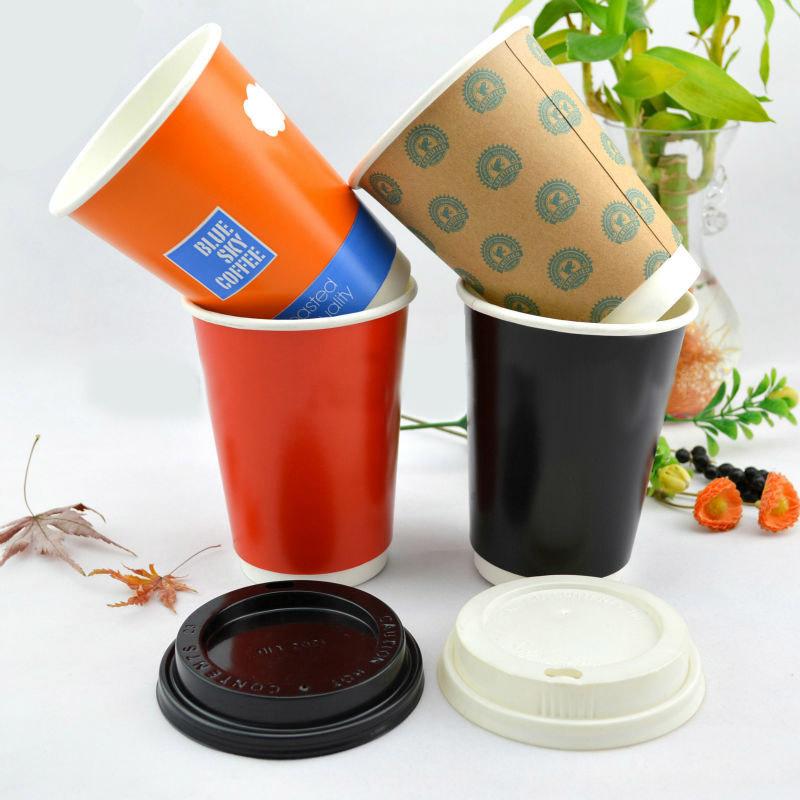 购买 Paper coffee cups, hot drink paper cups