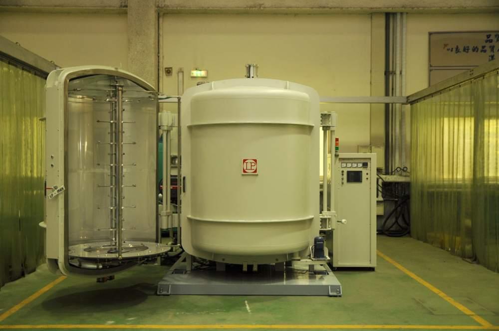 购买 Double door Vacuum metallizer LP-BSD