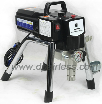 Buy DP63 Series High Performance Portable Electric Airless Sprayers