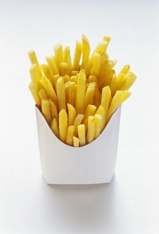 Buy Fried chip box