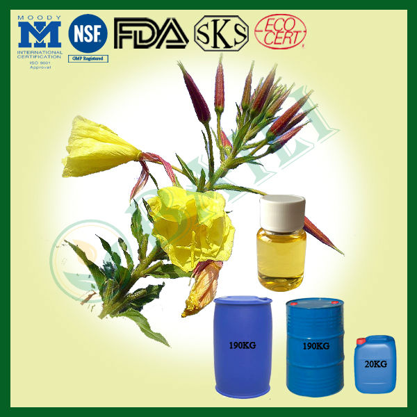 购买 Evening primrose oil on wholesale