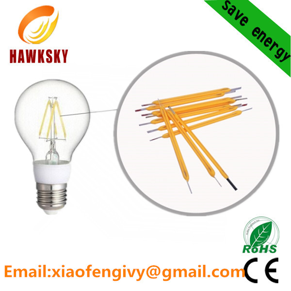 Buy New product CE RoHS led filament bulb factory