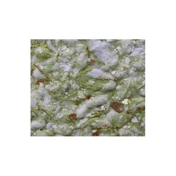 E-003 Green fashion wall decoration materials—YISENNI wall finish