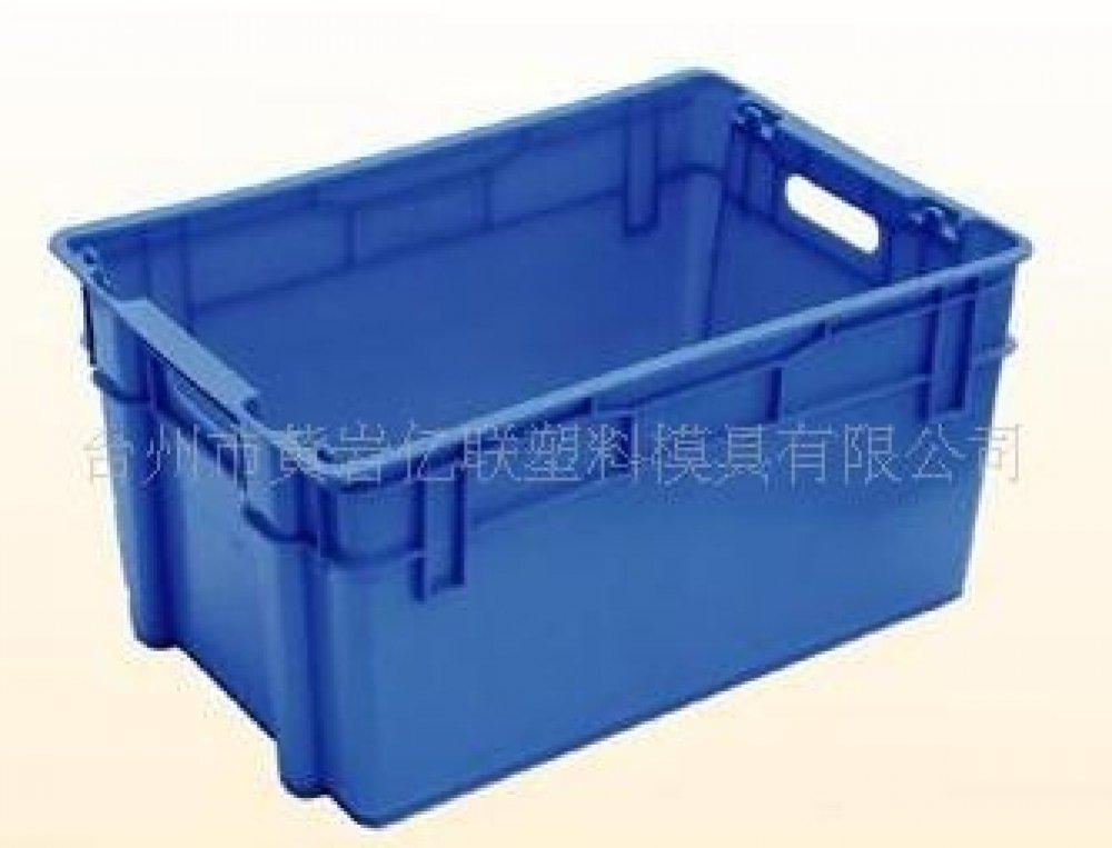 Buy 供应专业开发生产周转箱模具 塑料箱注塑模具