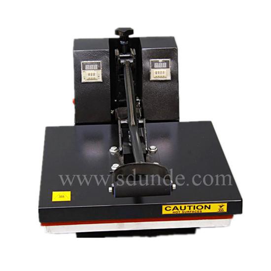 Buy Ordinary Flat Heat Press Machine