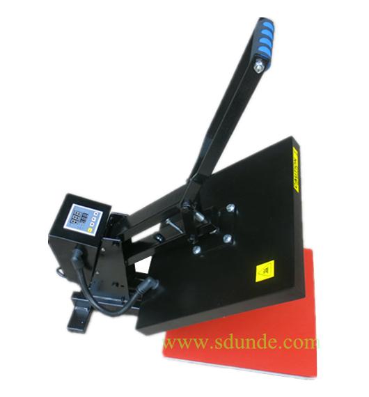 Buy Labor-saving High Pressure Heat Press Machine