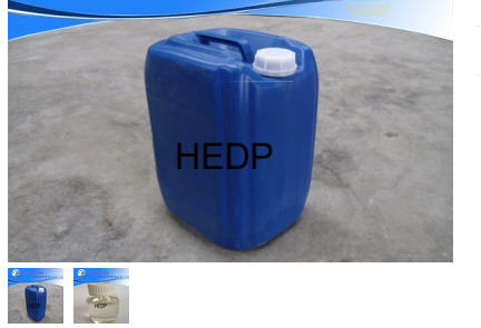 Buy 60% 1-Hydroxy Ethylidene-1,1-Diphosphonic Acid as scale and corrosion inhibition HEDP
