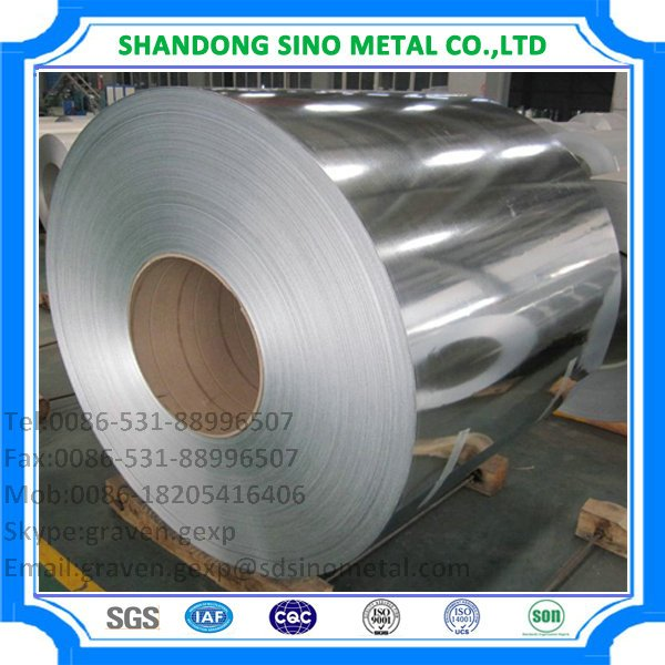 购买 Galvanized steel coil