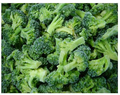 Buy IQF Broccoli