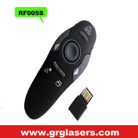 Buy Targus wireless mouse laser presenter