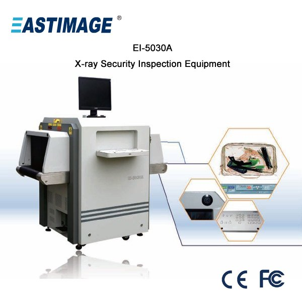 Buy X-ray Security Inspection Equipment