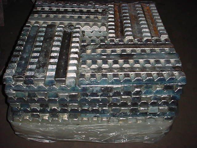 Buy Magnesium ingot/granules