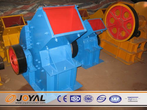 Buy To Make a Maintenance Plan in Using Process of Hammer Crusher