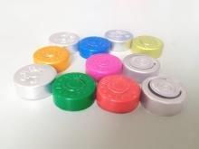 购买 8011 h14 aluminium coil for flip-off seals