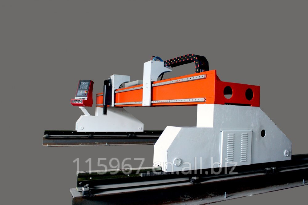 购买 HTT PraTec-I Gantry Type plasma or flame cnc cutting machine