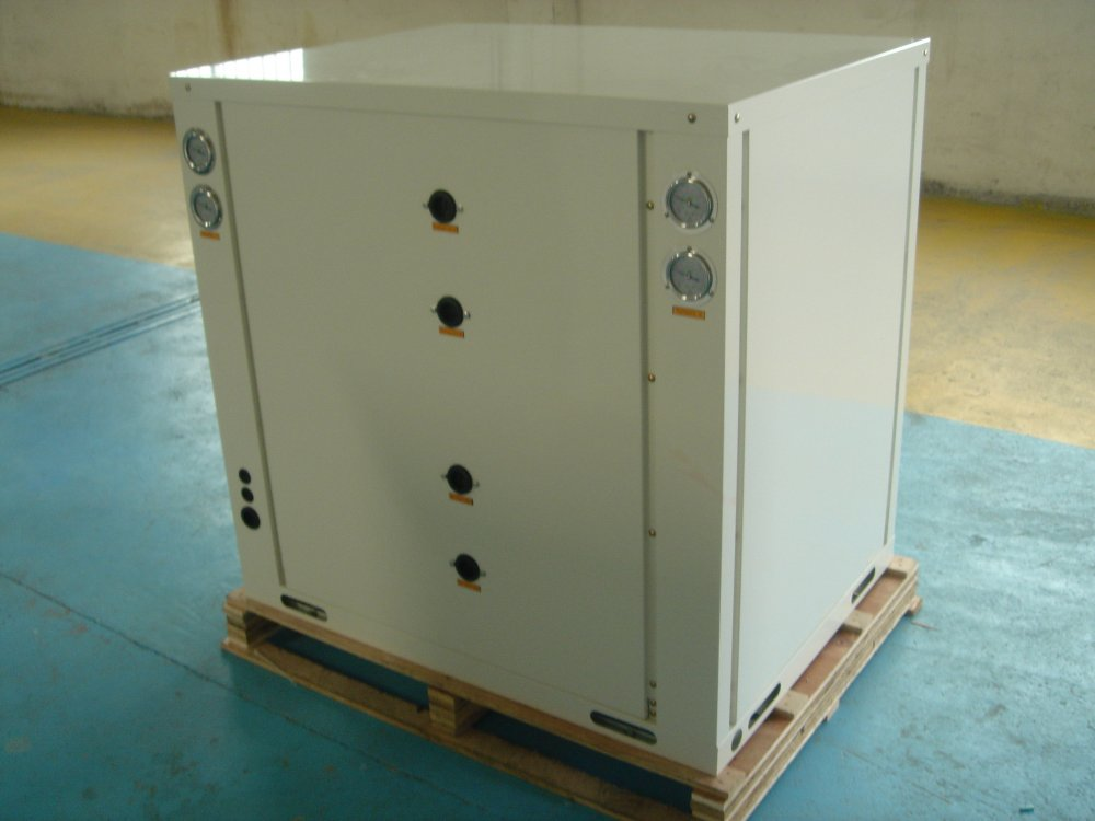 Water source heat pump / Water heat pump 40KW