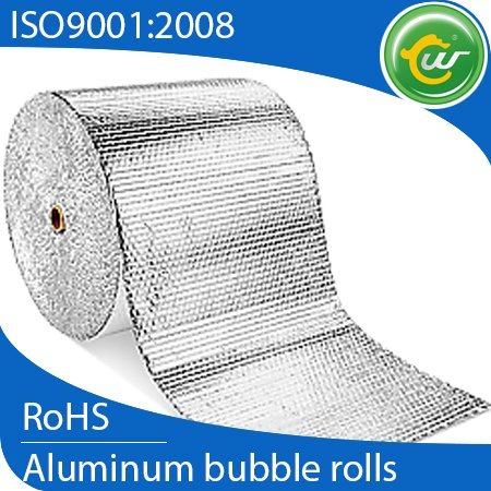 Buy Thermal insulation -- aluminum bubble foil