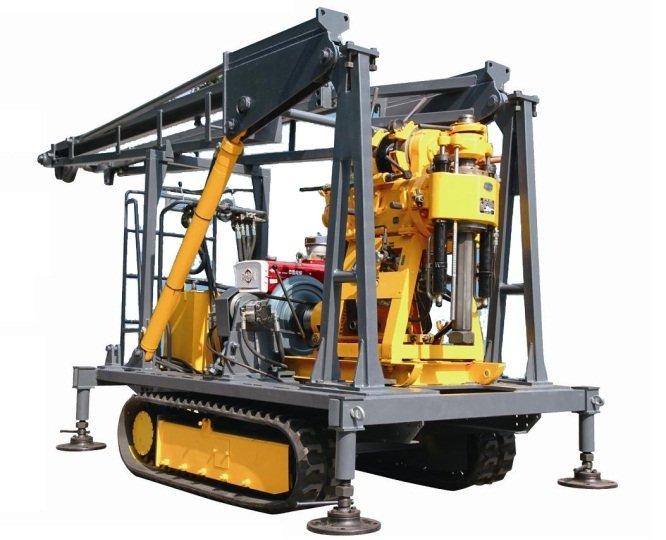 购买 Drilling rigs